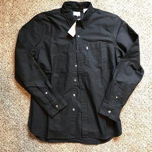NWT - Levi's Button Up Shirt